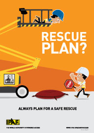 Andy Access - Rescue plan