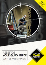 Asbestos - Your quick guide