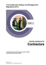 Industry Guidance for Contractors
