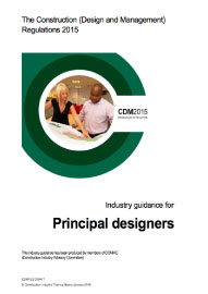Industry Guidance for Principal Designers